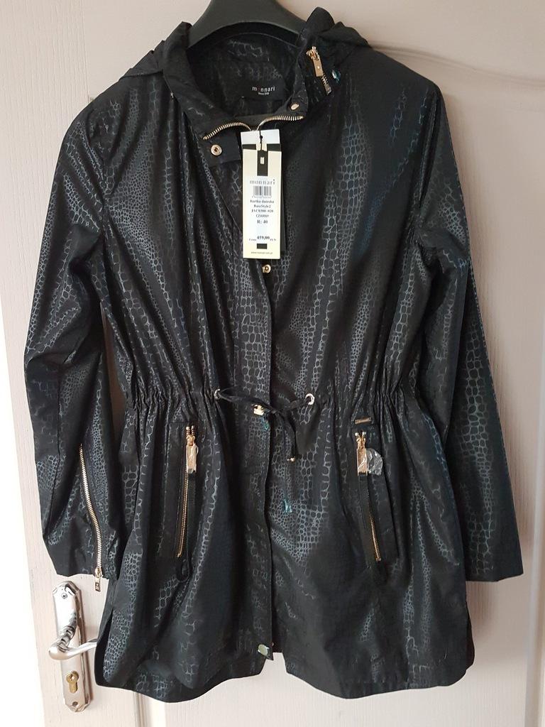 Monnari kurtka płaszcz 40 sklep 459zl