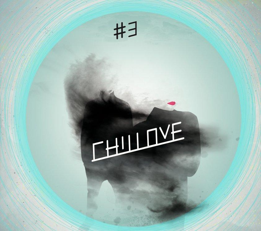 Chillove #3 Nowa Płyta!!! Wysyłka GRATIS