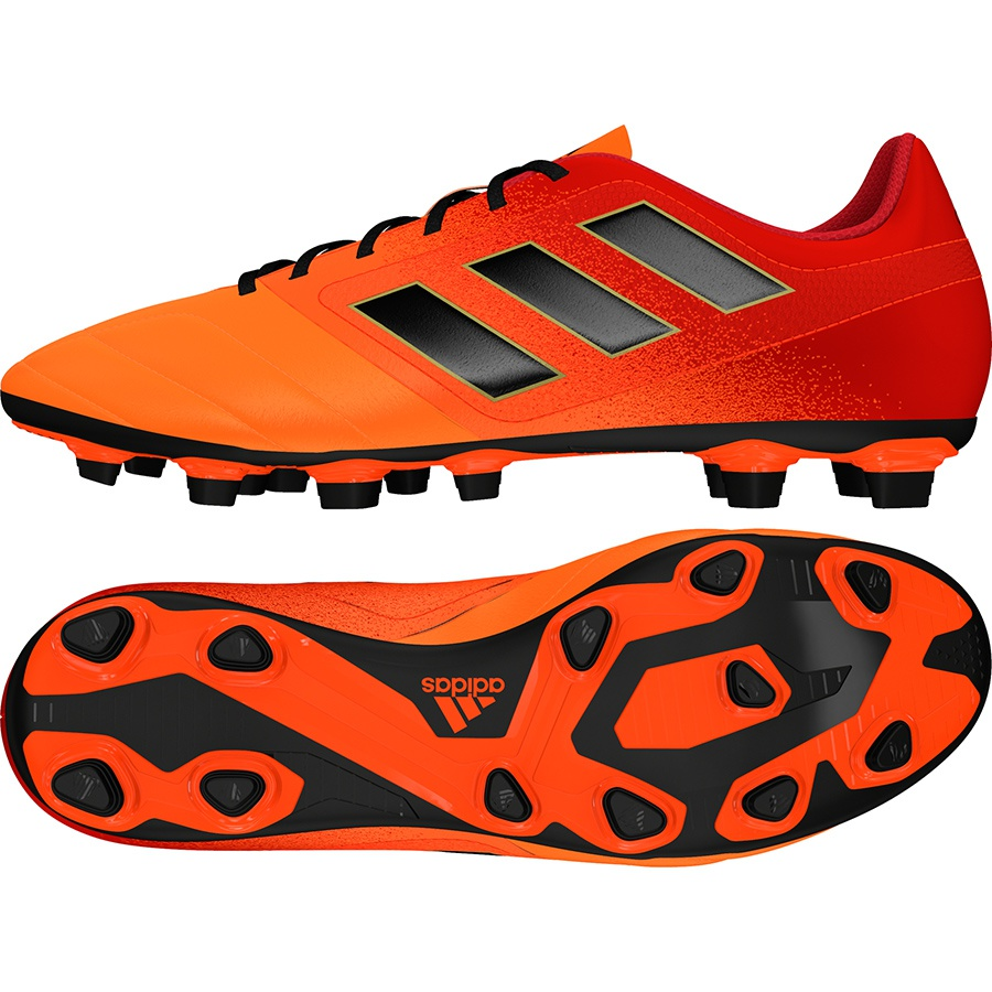 Buty adidas ACE 17.4 FxG S77094 47 13