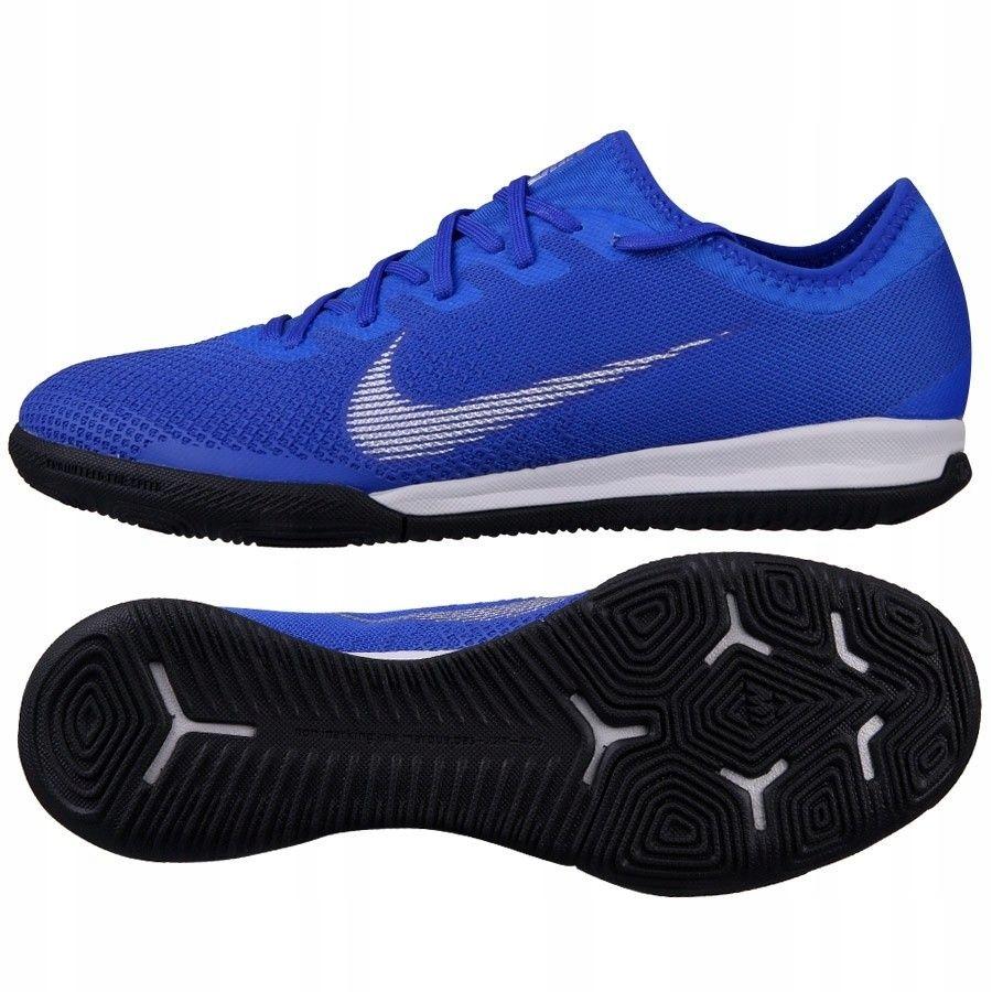 Buty halowe Nike Mercurial Vapor 12 PRO IC # 43