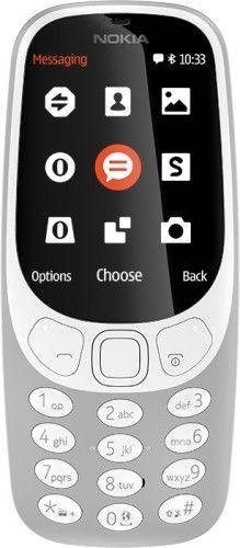 Nokia 3310 Dual Sim Szara
