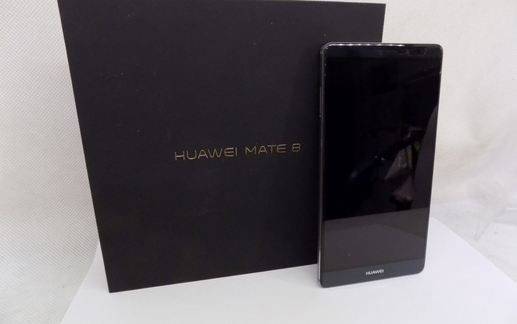 HUAWEI MATE 8 3GB/32GB GWP NAJTANIEJ OD DPK!
