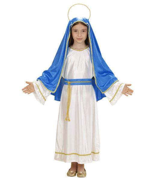 Stroj Maryi Maryja Jaselka Biblijny 116 Jaselka 7712094986 Oficjalne Archiwum Allegro