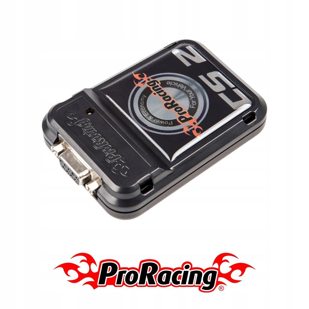 Chip Tuning Proracing Cs2 Do Bmw E34 525 I 192km 7086753994