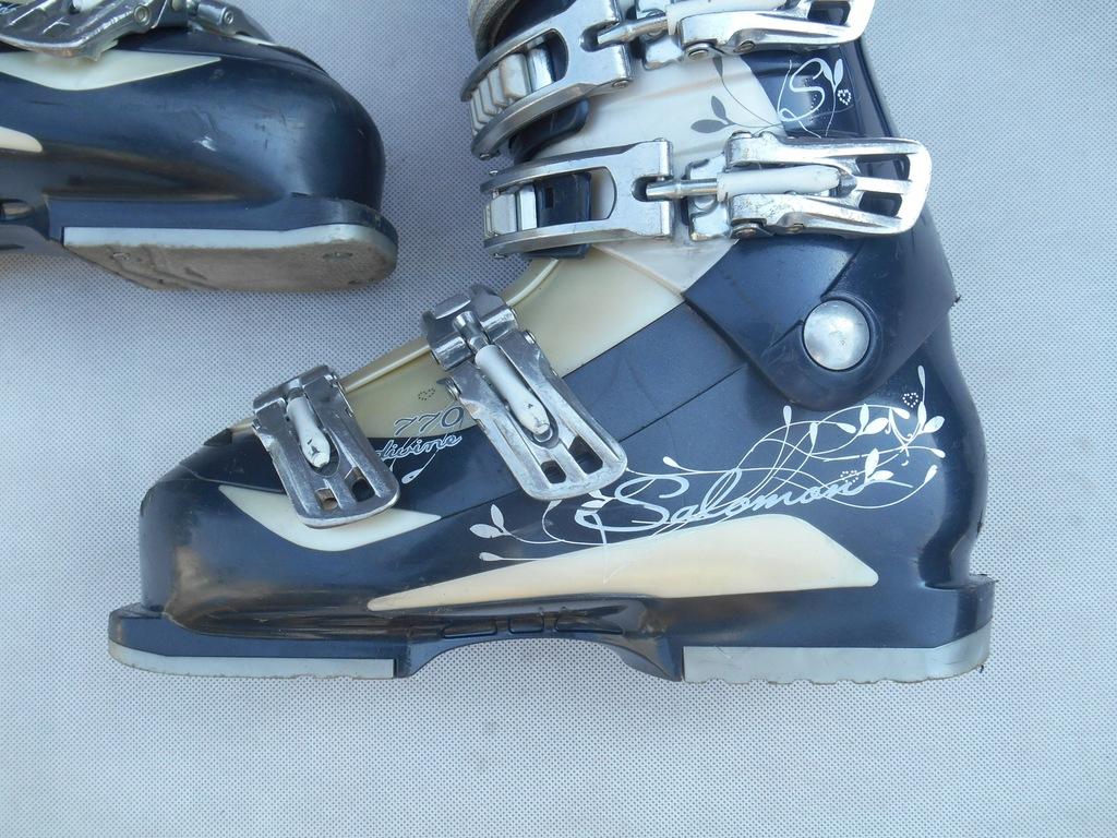 Buty narciarskie SALOMON DIVINE roz. 39eu