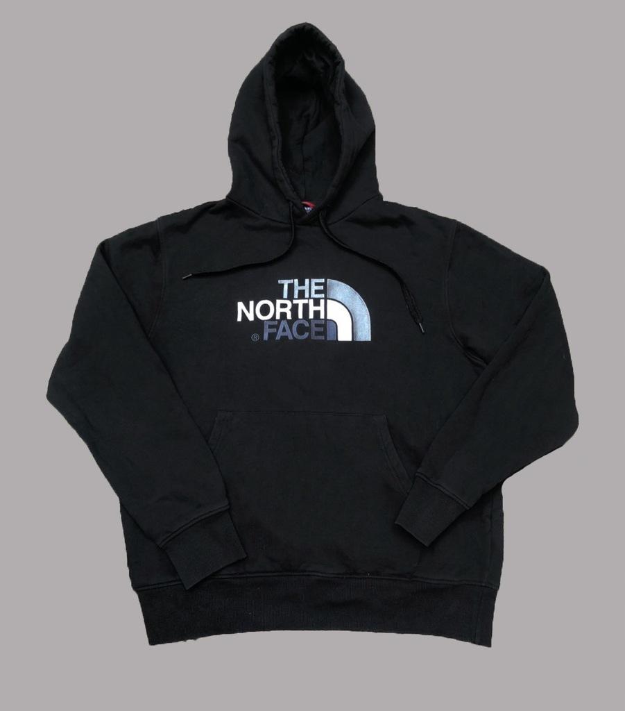 The North Face bluza z kapturem L