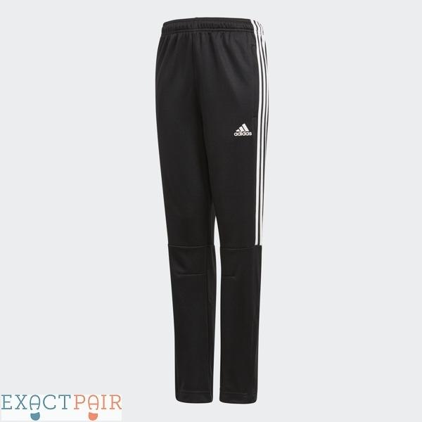 Młodzieżowe Spodnie Dresowe Adidas Tiro r .M