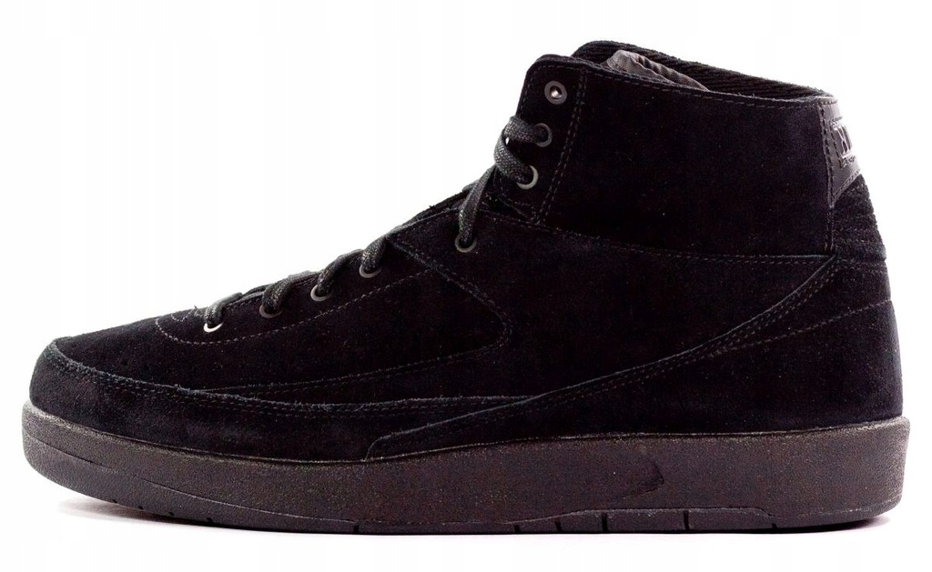 Nowe BUTY NIKE AIR JORDAN 2 RETRO DECON r.44,5 4