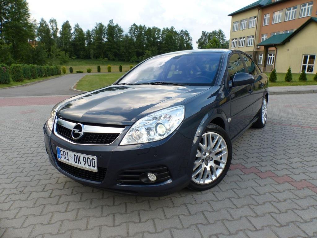 Opel Vectra C Gts Lift 1 8 B Ecotec 149 Tys Km 7386792471 Oficjalne Archiwum Allegro