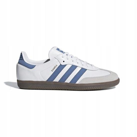 Adidas buty Samba OG B44629 44