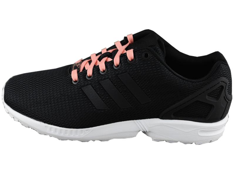 damskie buty adidas zx flux w s78970