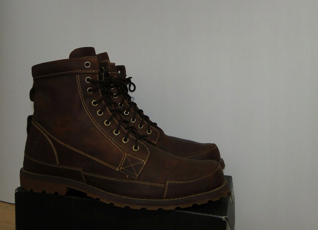Buty TIMBERLAND Earthkeepers Rugged 6 Inch Leather