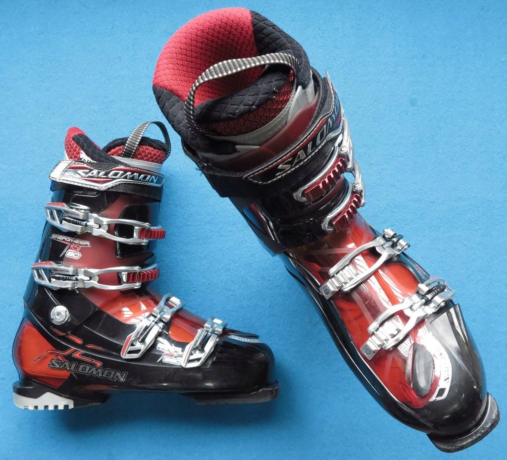 Buty narciarskie SALOMON ENERGYZER RS80 31,5 49,0