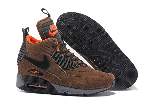 Nike Air Max 90 Sneakerboot Winter Black | Nike free shoes