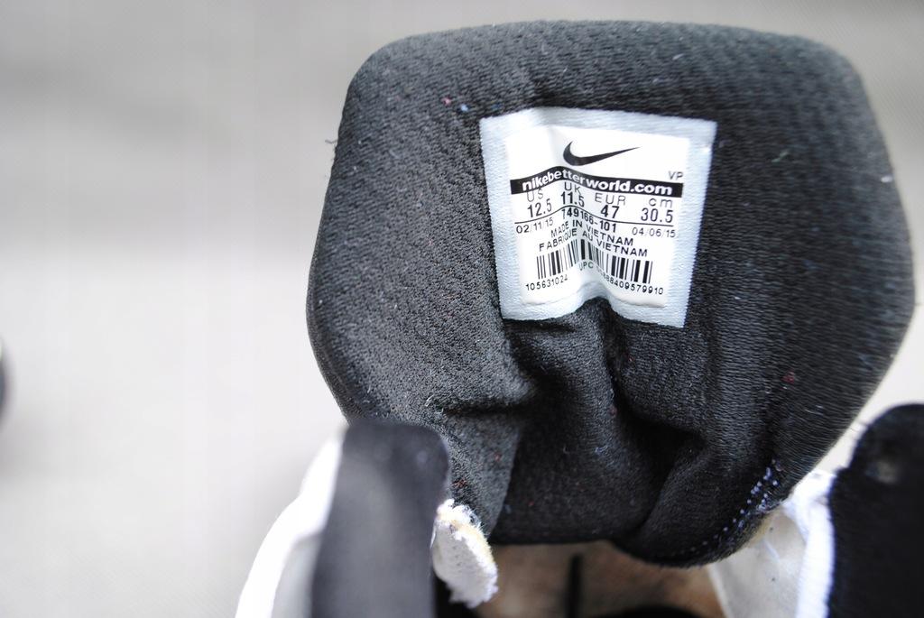 Nike Air Max Audacity Team (749166 101) R.47 7553422709