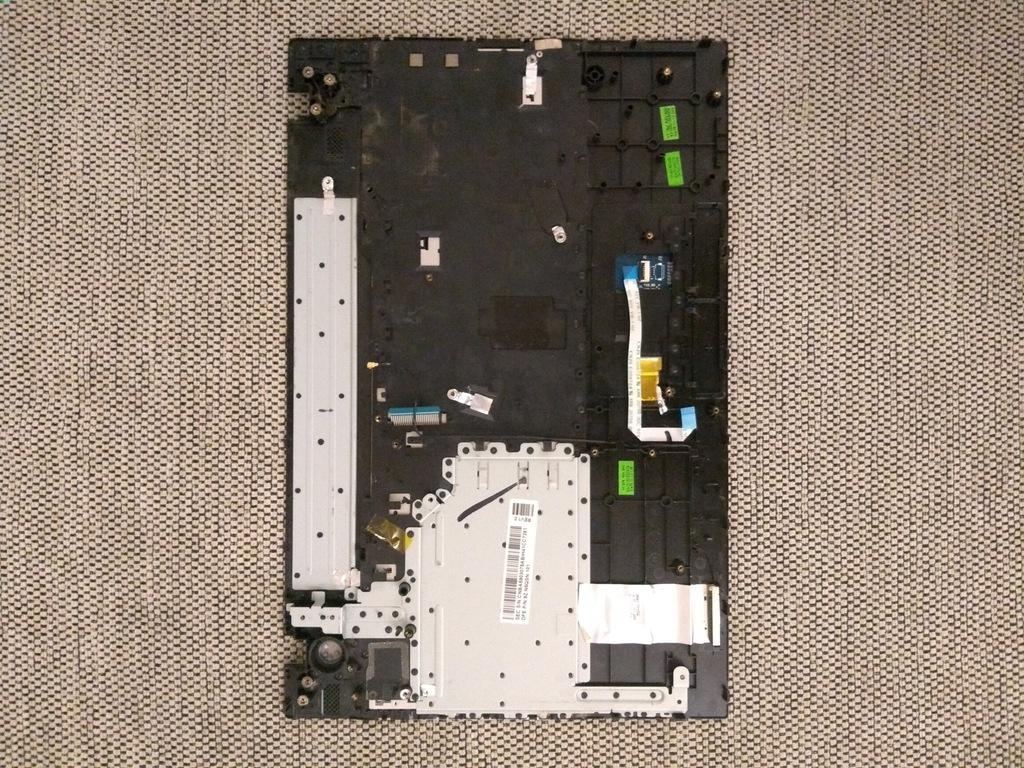 Klawiatura palmrest touchpad SAMSUNG NP300V5A 7362142948