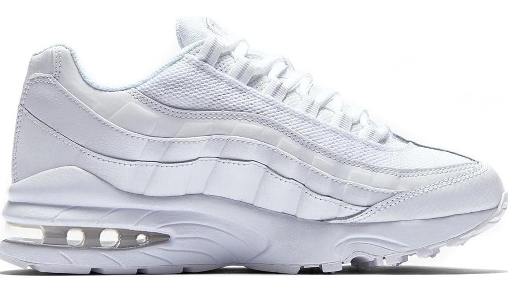 Nike AIR MAX 95 (GS) 307565 109