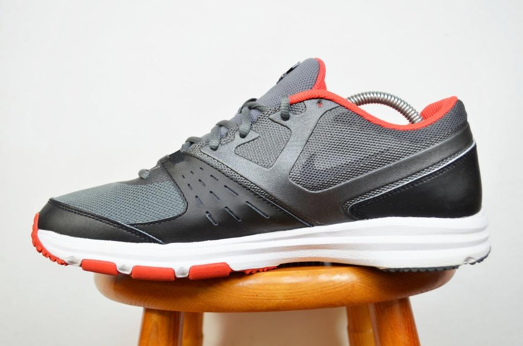 Nike 631276 013 Air One Tr Buty sportowe męskie czarne 46