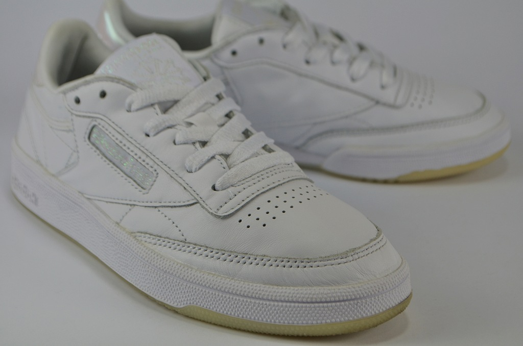 ***REEBOK CLUB C85 LEATHER Buty Sportowe!r37***