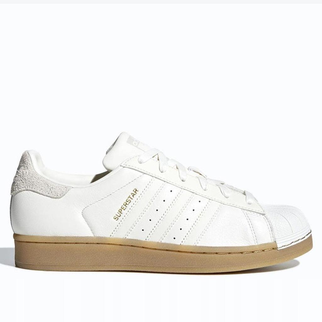 Buty Damskie adidas Superstar CQ2826 r.39 13