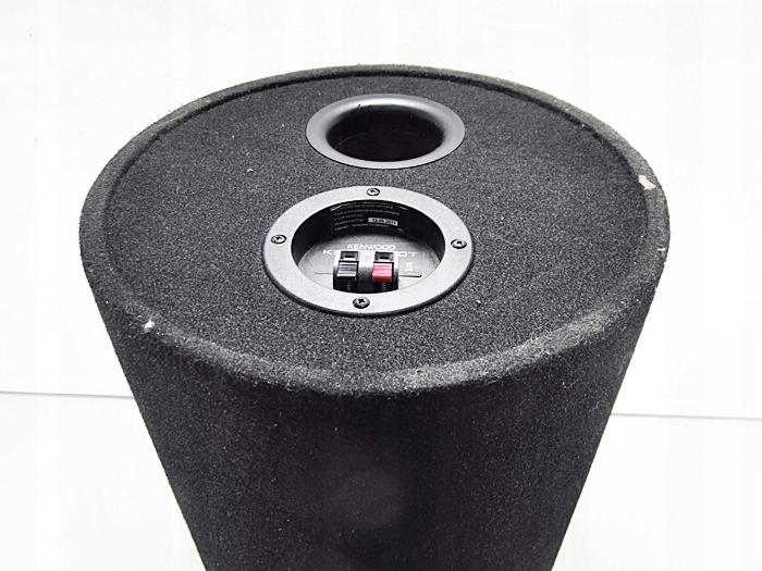 Kenwood KSC-W1200T Car Speakers