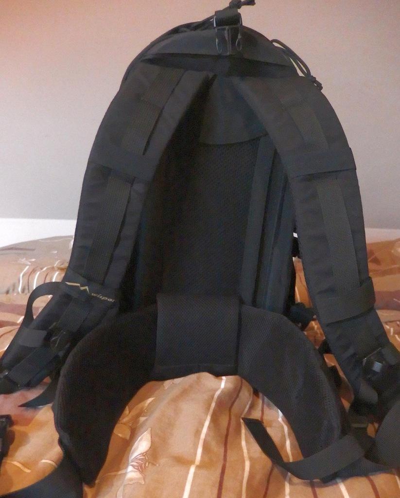 Plecak Wisport Caracal