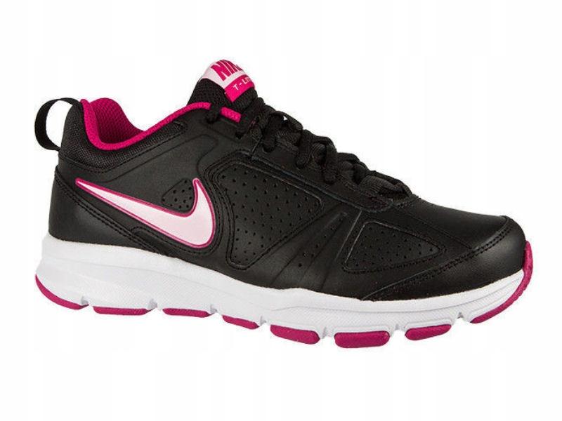 Buty sportowe Nike T LITE XI [616696 016]