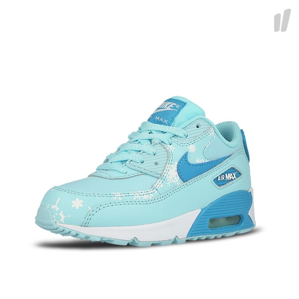Nike Air Max 90 Premium Leather 30 buty dla córki
