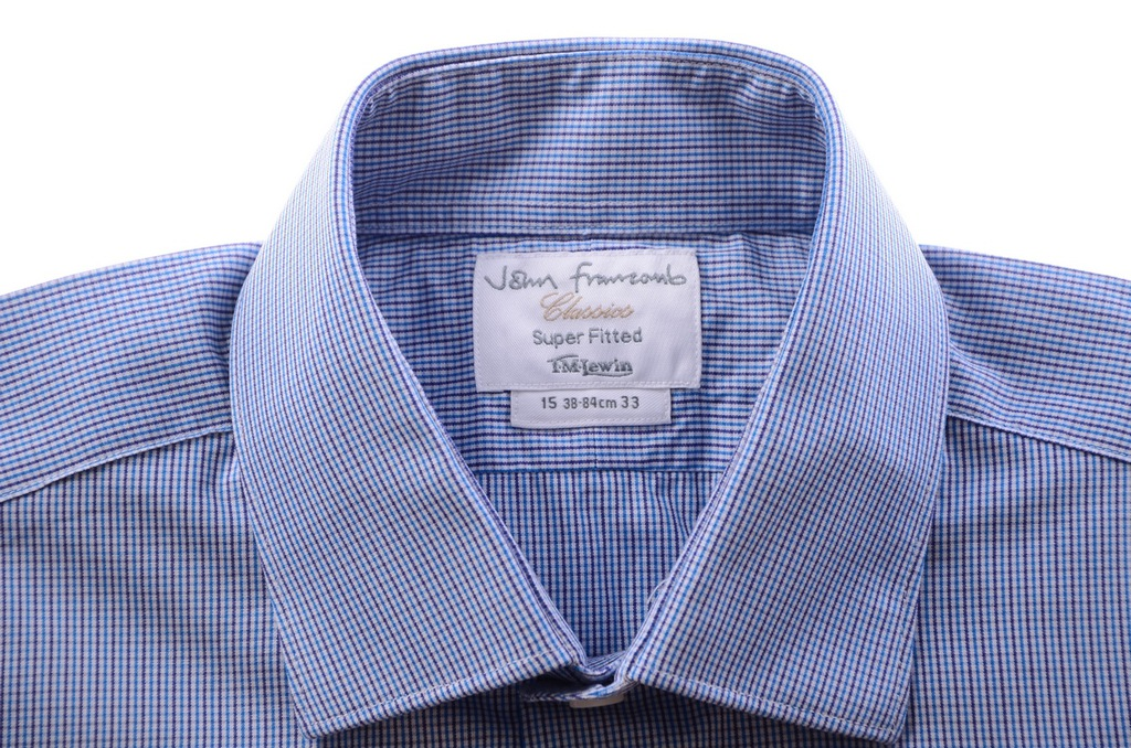 Koszula PASS B z rękawem 34