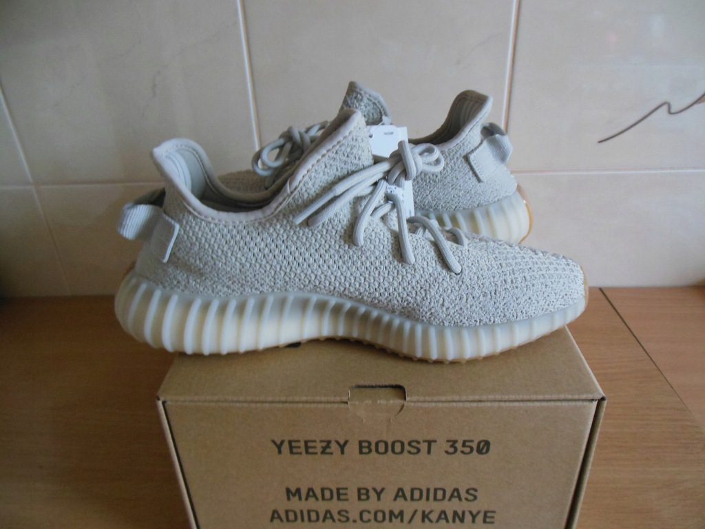 Buty Adidas Yeezy Boost 350 V2 Sesame 40EU