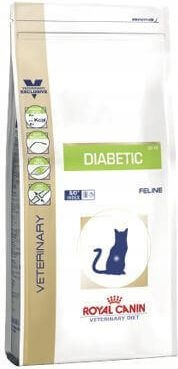 178730 - VD Cat Diabetic 0,4 kg