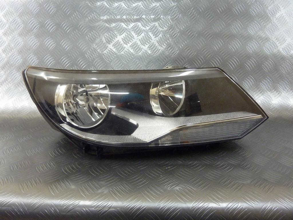 Lampa przód prawa 5N1941006B VW TIGUAN LIFT