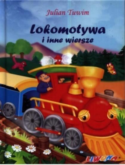 Lokomotywa I Inne Wiersze Julian Tuwim 7639719877
