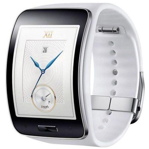 Zegarek Smartwatch Samsung Gear S Sm R750 7185042206 Oficjalne Archiwum Allegro