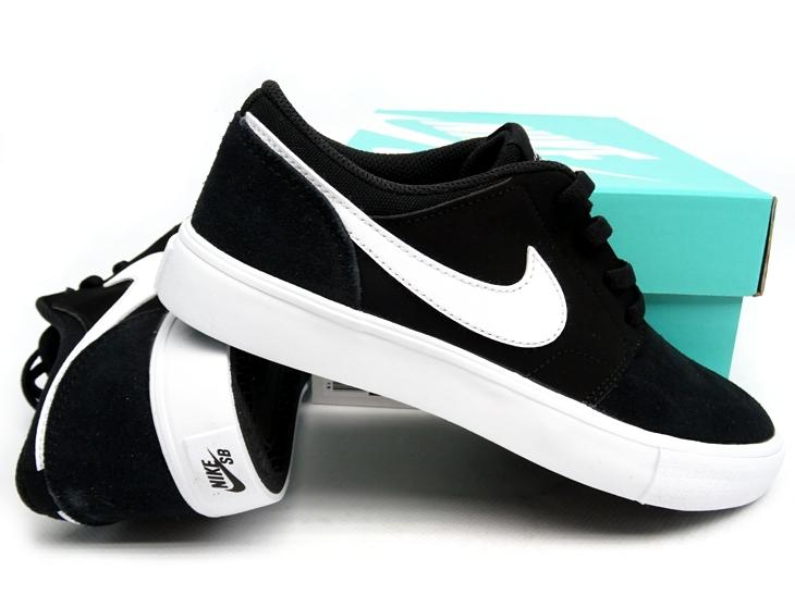 arrepentirse moneda China  Buty Nike SB Portmore II GS (r.36,5) -wysyłka-24 - 6934776476 - oficjalne  archiwum Allegro