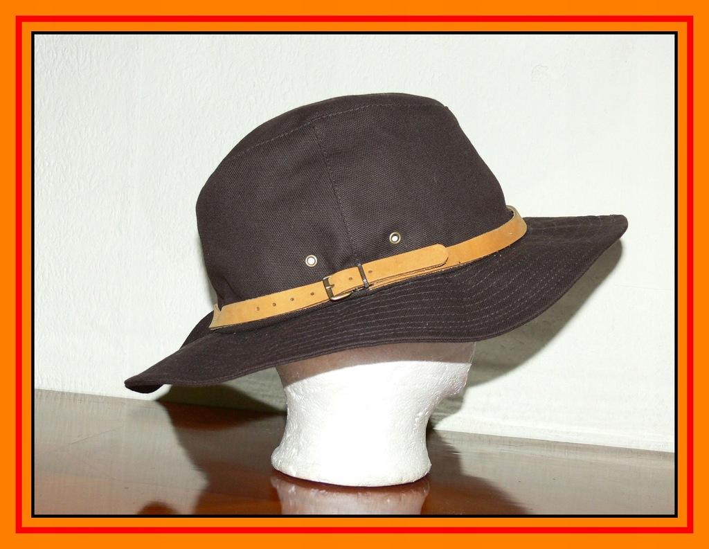 kapelusz =Marks&Spencer M&S= M G-1000