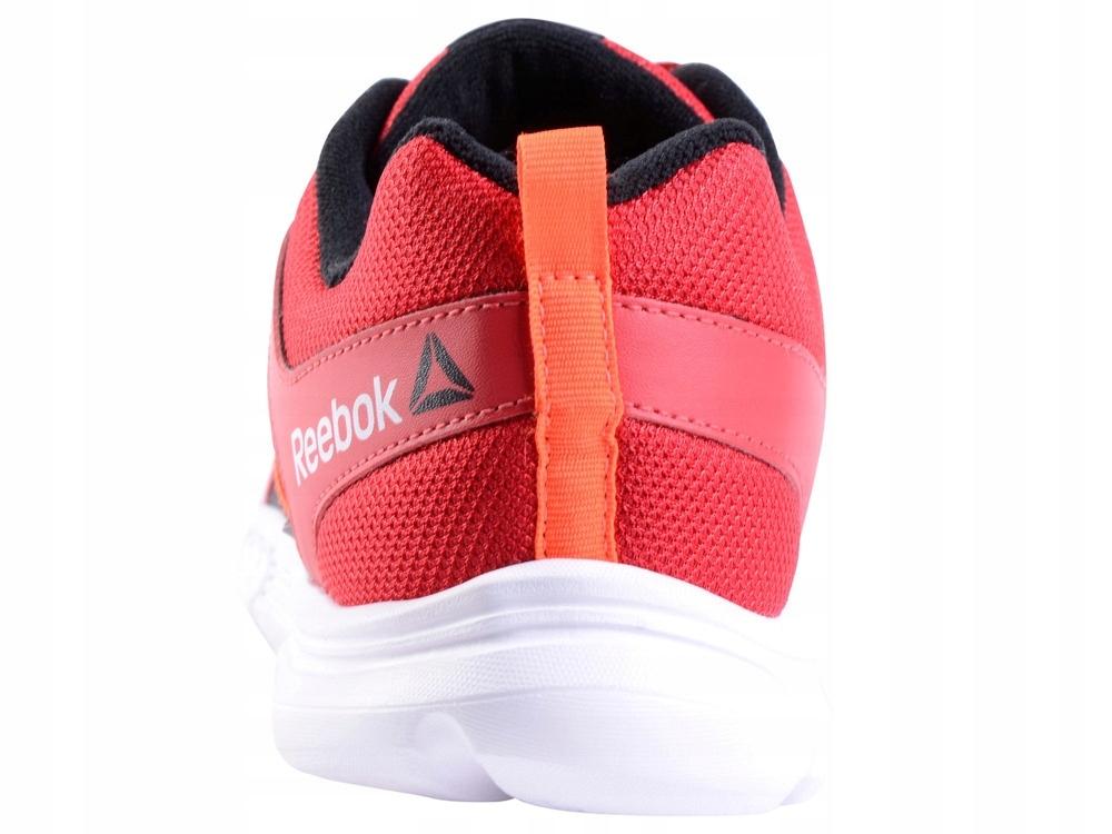męskie buty Reebok Speedlux AQ9319 do biegania