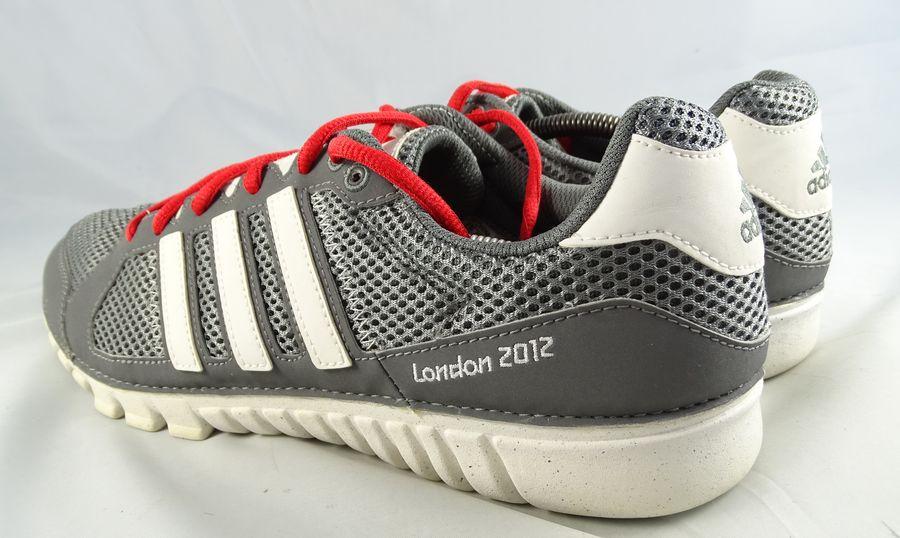 Adidas London 2012 m?skie buty sportowe 44 28 cm