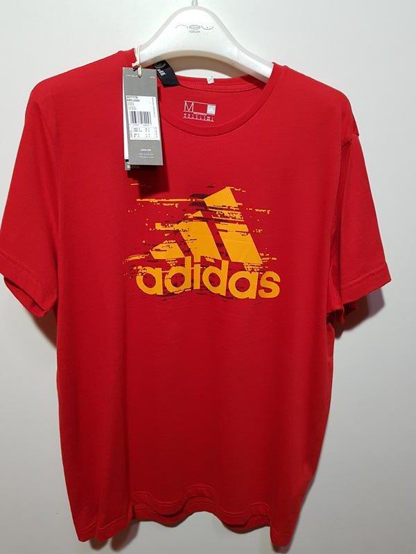 T-Shirt Adidas AY7175 ESS LOGO