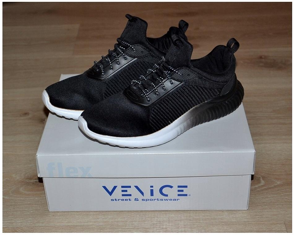 Venice Buty Sportowe Damskie Super Stan Roz 37 7460282711 Oficjalne Archiwum Allegro
