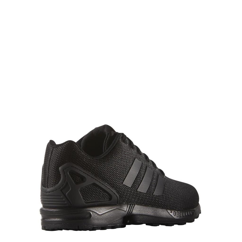 37 13 Buty Adidas Zx Flux M21294 Czarne Lekkie Ceny i