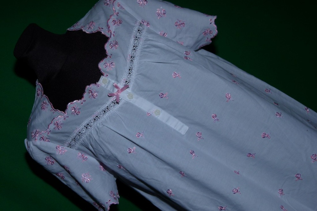 9K koszula nocna MARKS SPENCER 12 14 40 42  IDP9E