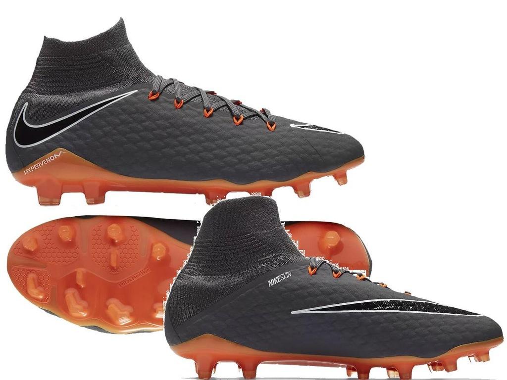 Buty Nike Hypervenom Phantom 3 Pro DF FG # 46 7163437310