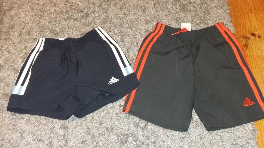 Spodenki Adidas 104/110