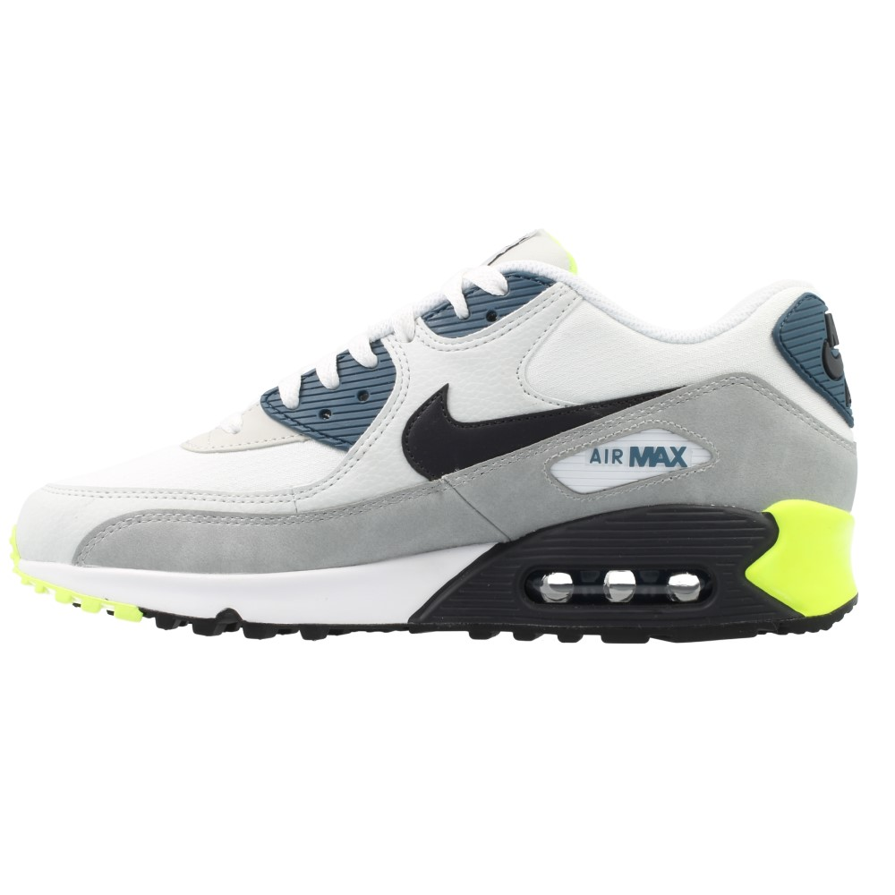 NIKE AIR MAX 90 ESSENTIAL 537384 105 24H