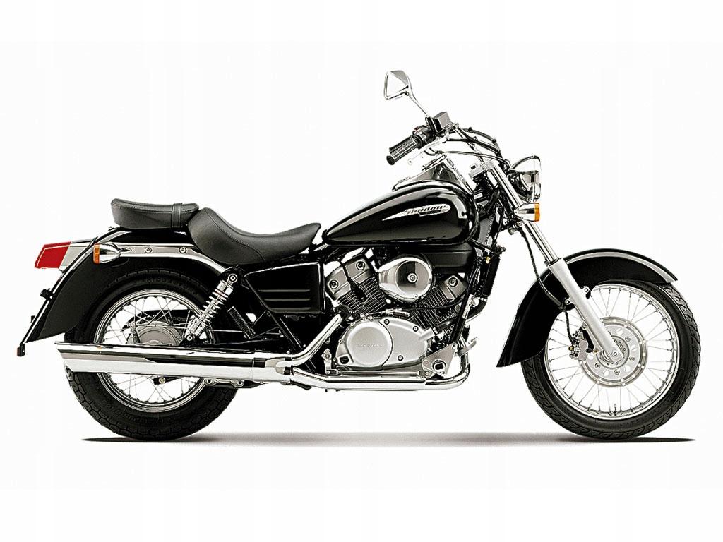 Honda Shadow Vt 600 Opinie I Ceny Na Ceneo Pl