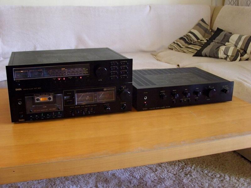 SABA CD-262