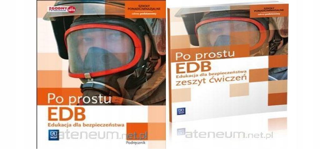 podręcznik edb