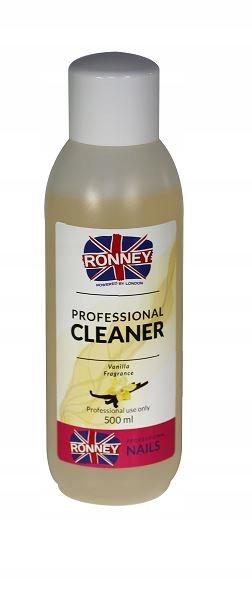Odtłuszczacz Cleaner Wanilia RONNEY 500 ml