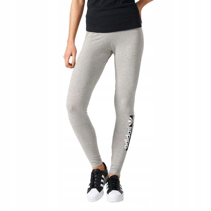 Legginsy Damskie adidas Originals Leggings 34 XS